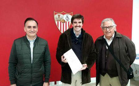 La carta de Accionistas Unidos a Pasko recomendándole la salida de 777 Partners del Sevilla