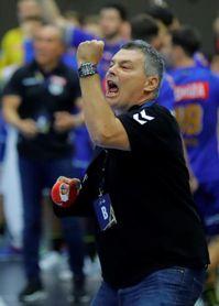 El Dinamo de Xavi Pascual da la sorpresa y bate al Kielce en su debut europeo