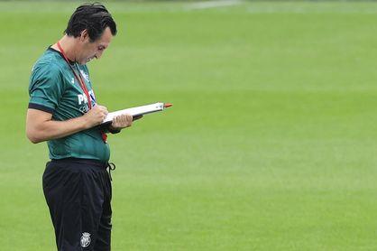 """Emery: """"El no haber ganado nos obliga a mejorar"""""""