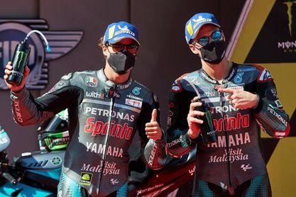El equipo Sepang Racing continuará hasta 2026 como RNF MotoGP Racing