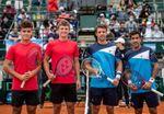 Argentina supera a Bielorrusia y vuelve al Grupo Mundial de la Copa Davis