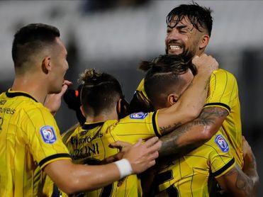 Guaraní le saca un punto a Cerro Porteño y sigue dominando el Clausura