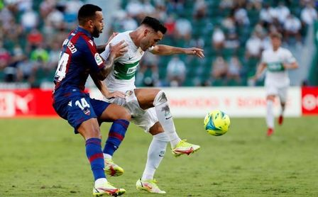 Lucas Pérez reconoce que los goles le vienen bien a nivel anímico y personal