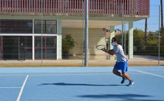 El SADUS conmemora el Día Internacional del Deporte Universitario.
