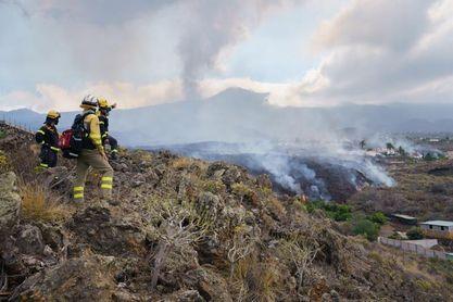 La RFEF se pone a disposición de la isla de La Palma