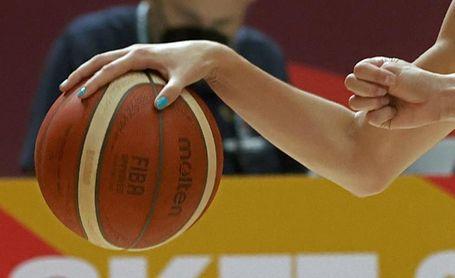 Seis países presentan candidatura para el Eurobasket 2025
