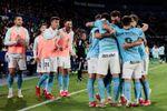 0-2. El Celta se estrena y el Levante sigue sin ganar