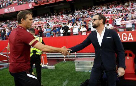 """Bordalás lamenta """"errores que no pueden verse en el fútbol profesional"""""""