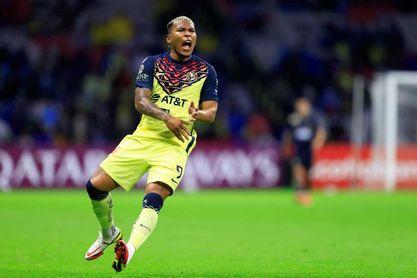 El colombiano Martínez no piensa en ser leyenda del América sino en aportar