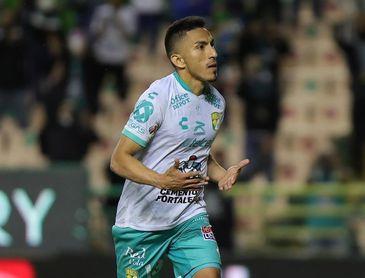 3-2. Mena, con doblete, lidera la remontada del León, nuevo campeón de la Leagues Cup