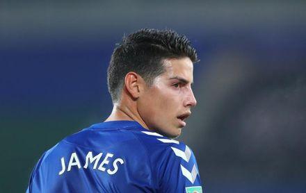 James: ?Puedo crecer en esta Liga?