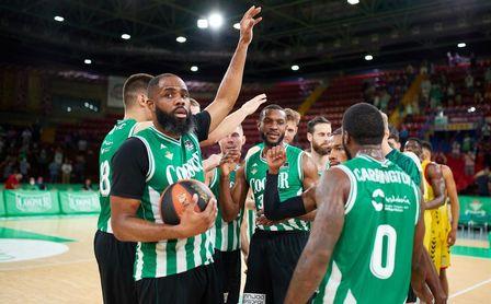 (Previa) UCAM - Betis Basket: A prolongar el buen inicio