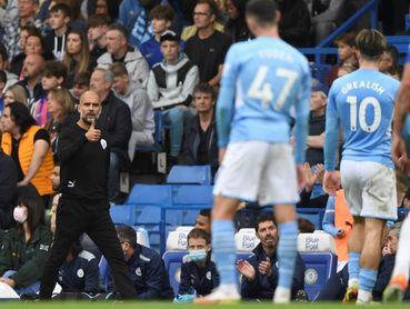 Guardiola ya es el entrenador con más victorias en la historia del City