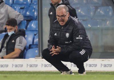 El Leeds vuelve a perder e iguala su peor arranque en 86 años