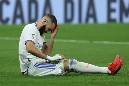 """Dulanto: """"El juego de Benzema es indescifrable"""""""