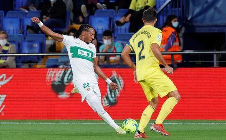Mario, primer jugador del Villarreal que alcanza 300 partidos en Liga