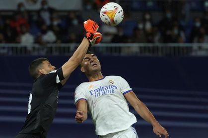 Rulli afirma que el Villarreal compite igual ante cualquier equipo