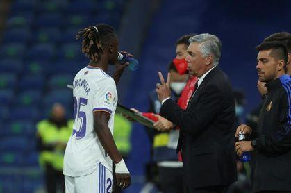 La 'Champions' regresa al Bernabéu con duelo inédito