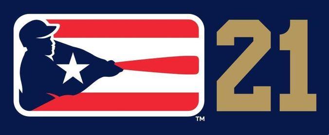 La Liga de béisbol de Puerto Rico resalta a Roberto Clemente en nuevo logotipo