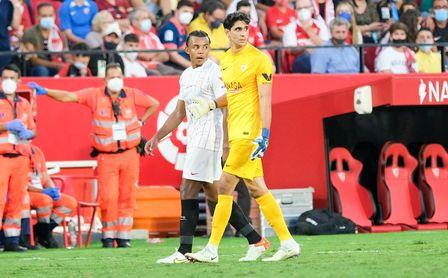 El telón de acero del Sevilla FC