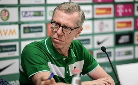 """Stöger, entrenador del Ferencvaros: """"El Betis es un equipo muy bueno y fuerte"""""""