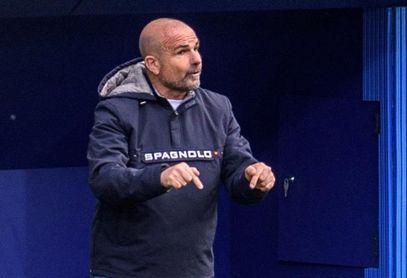 Las lesiones dejan poco margen de maniobra a Paco López