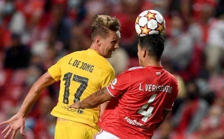"""¿Quién cojones ha recomendado a Luuk de Jong al Barcelona?""."