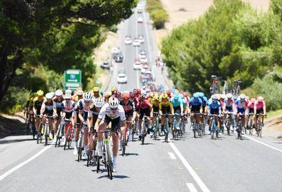 El Tour Down Under cancela la carrera por segundo año consecutivo