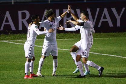 4-2. Saprissa golea a Santa Lucía y pasa a cuartos de final de la Liga Concacaf