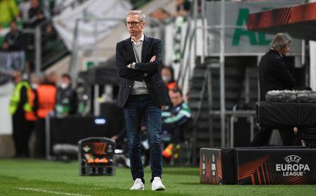 El entrenador del Ferencváros se rinde a la evidencia con el Betis