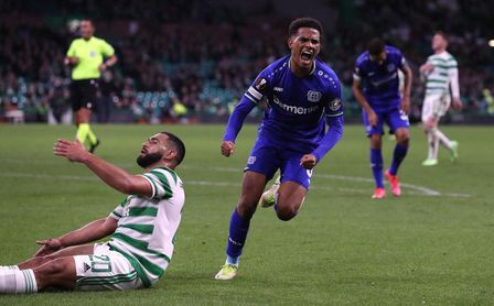 Celtic 0-4 Bayer Leverkusen: Los goles dejan al Betis sin liderato