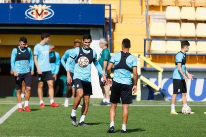 El buen fútbol del Villarreal y el del Betis se cruzan en La Cerámica