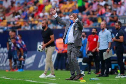 Herrera lamenta que el francés Thauvin sufra para llegar a su estado óptimo