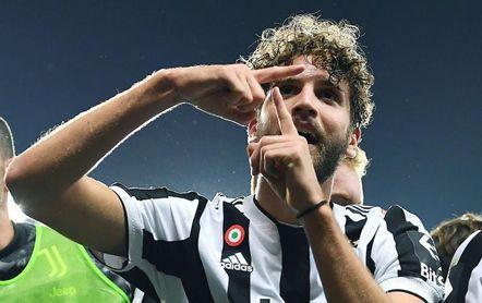 Locatelli da el derbi al Juventus