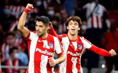 Atlético 2-0 Barcelona: La venganza de Luis Suárez