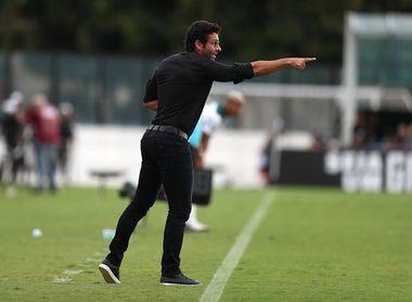 Paranaense anuncia técnico un día después de llegar a final de Sudamericana