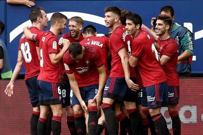 La confirmación de Manu Sánchez en Primera División