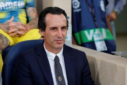 Emery: ?Con este triunfo hemos hecho bueno el punto ante el Madrid?