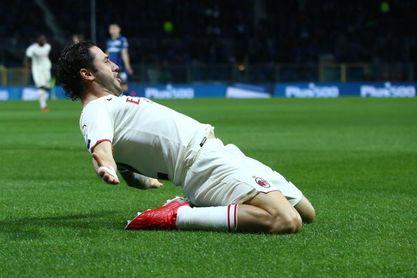 El Nápoles, líder con 7 de 7; el Milan, intratable y el Roma olvida el derbi
