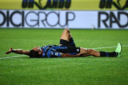 Pessina se retira lesionado a tres días del Italia-España