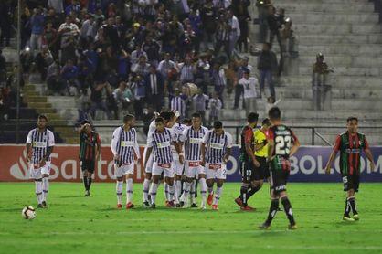 Alianza Lima queda a un paso de ganar la segunda etapa de la Liga 1 peruana
