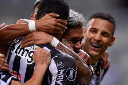 Palmeiras empata y Mineiro consolida liderato en vuelta de hinchas a estadios
