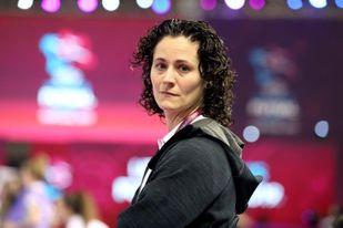 Claudia Pons convoca a quince jugadoras para el Preeuropeo