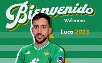 El Real Betis Futsal anuncia el fichaje Lucio Thorpe