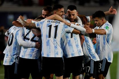Argentina en la mira de rivales que también quieren escoltar a Brasil