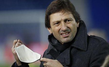 """Leonardo estalla contra el Madrid: """"¡Que paren de una vez!"""""""