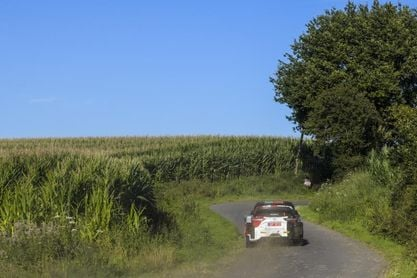 El Rally de España, penúltima prueba del Mundial, será decisivo