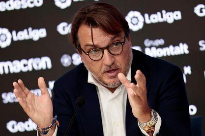 Catalán acertó con el cambio de entrenador en dos de sus tres destituciones