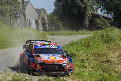 Craig Breen será piloto número 1 de N-Sport en el Mundial de Rallys