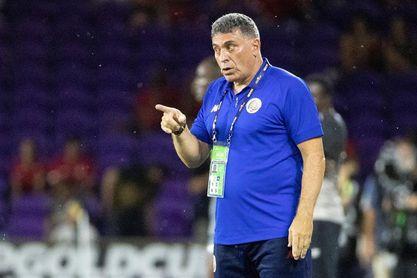 Suárez reitera que Costa Rica debe mejorar el ataque frente a Honduras